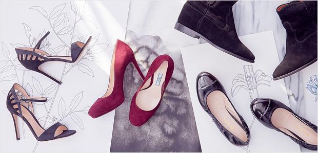 Isabel Marant & More: Fall Shoe Sneak Peek