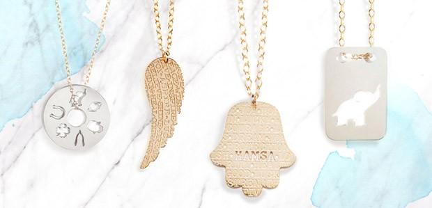 Miriam Merenfeld Jewelry