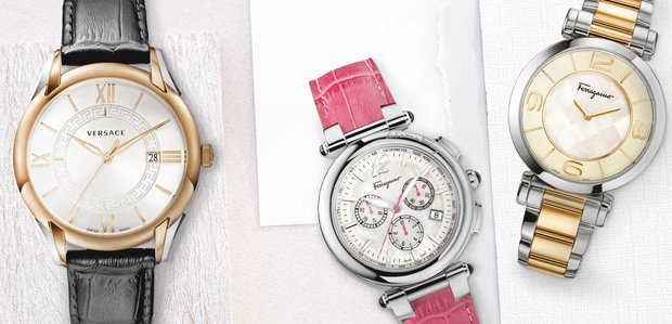 Watches That Wow: Ebel & More for All