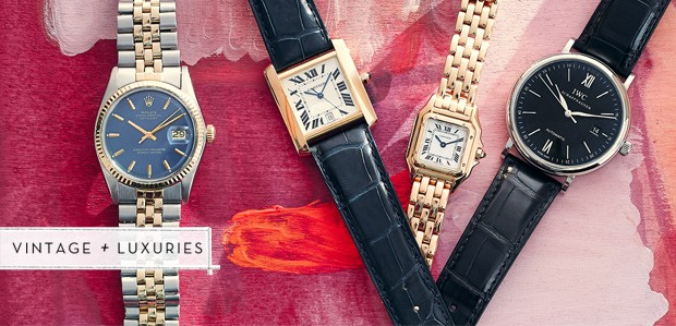 Heirloom-Worthy Watches: Rolex & More