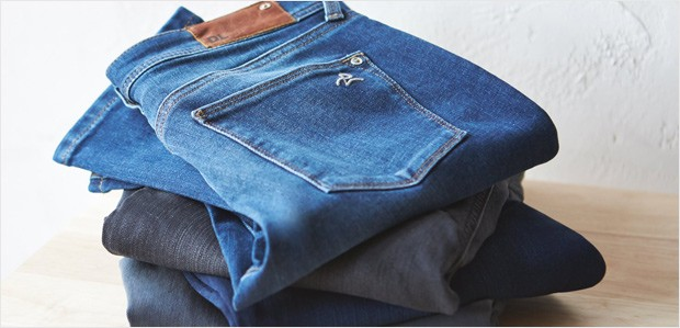 Denim Musts Under $70