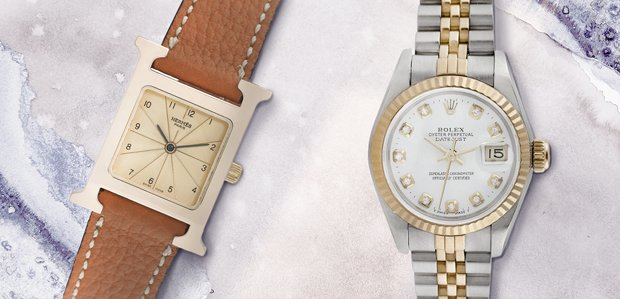 Watch VIPs Featuring Hermes