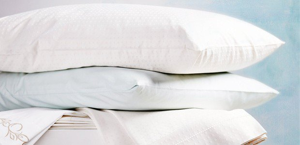 The Well-Stocked Linen Closet: Sheets to Towels