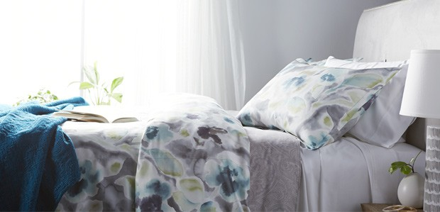 Peacock Alley: Chic Bedding & More