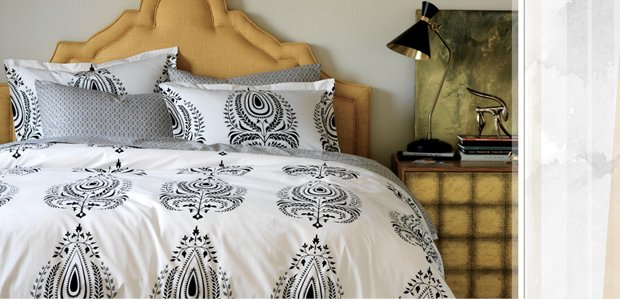 DwellStudio & More: Shop Chic Bedding