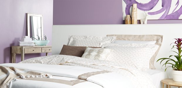 The Luxurious Bed & Bath: Frette to Missoni Home