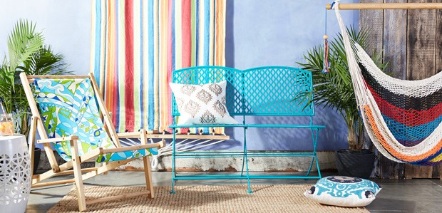 Enhance Your Outdoor Space: Furniture to Rugs
