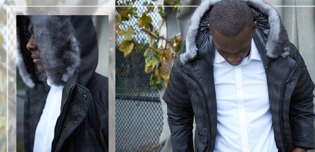 Outerwear MVPs for Men: Duvetica & More