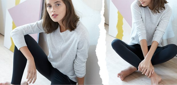 Leggings for Every Sweater
