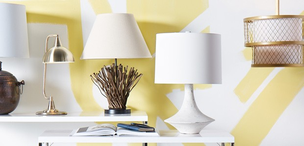 Lighting Trends: Mini Lamps to Lamp Sets