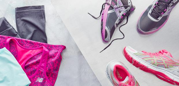 Fitness Essentials for the Gym, Studio, & Beyond