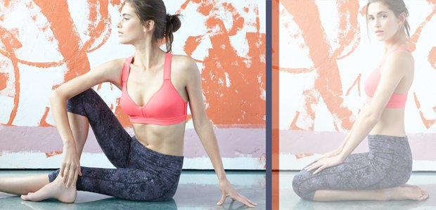 Slimming & Shaping Activewear for Instant Results