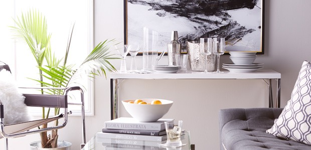 The Modern Home: Fresh, Clean, & Unexpected