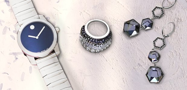 Jewelry & Watch Picks: Back by Popular Demand