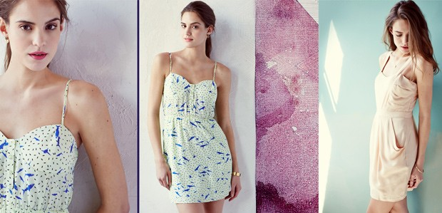 Daytime Dresses for Last-Minute Plans
