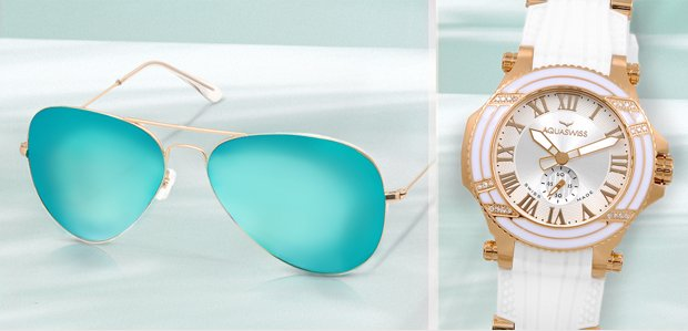 Aquaswiss Eyewear & Watches