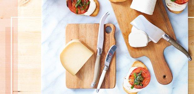 Jean Dubost Cutlery & More