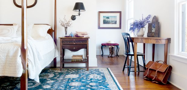 Create a Timeless Space: Classic Furniture to Rugs