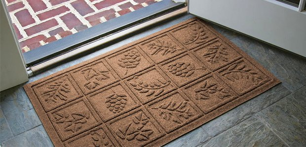 Mad About Mats: For the Entry, Kitchen, & Stairs