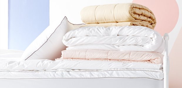 Sleep Solutions: Memory Foam Toppers to Pillows