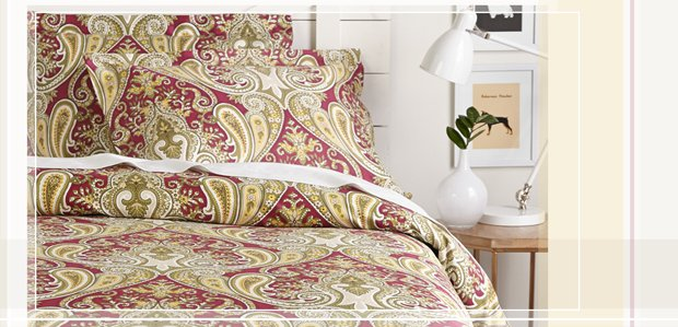 The Perfectly Layered Bed: Prints to Solids