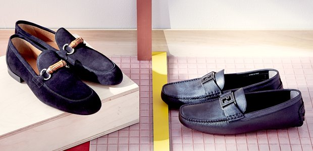 Ridiculously Nice Italian Shoes by Gucci & More
