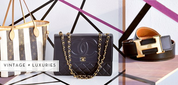 Parisian Love Affair: Luxe Extras by Hermes & More