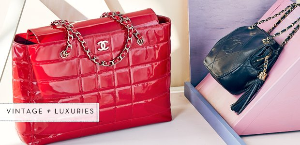 Chanel: From the Reserve