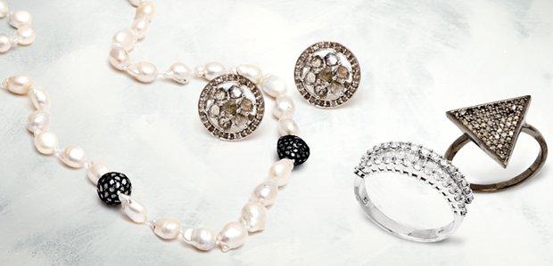 Jewels by Lori Kassin
