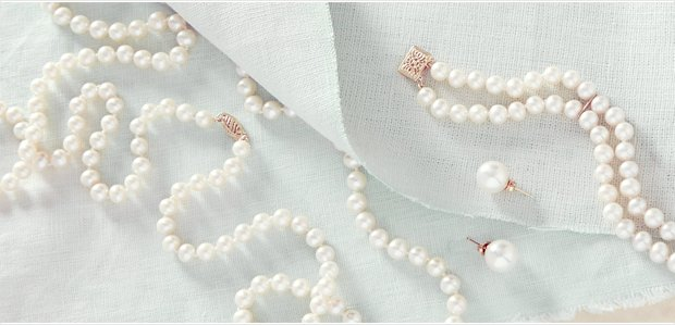 Pearls: Instant Classics
