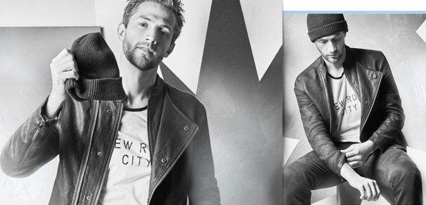 John Varvatos Star U.S.A. Clothing & Shoes
