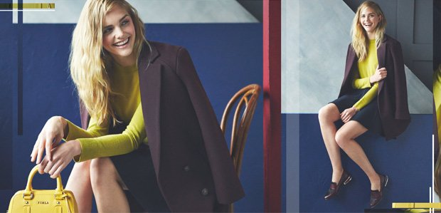 Spin the Color Wheel: Rich Fall Hues
