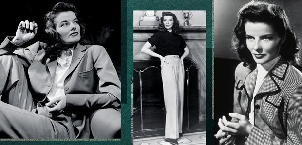 Style Icon: Classic Looks Inspired by Katharine Hepburn