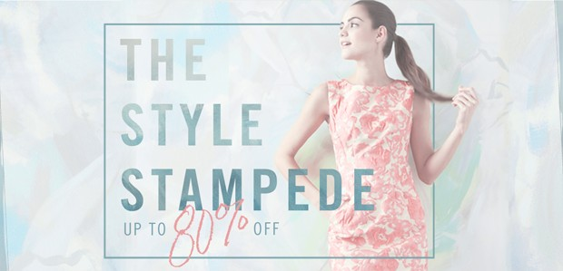 The Style Stampede