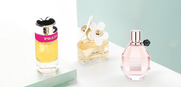 Found: Your New Signature Scent