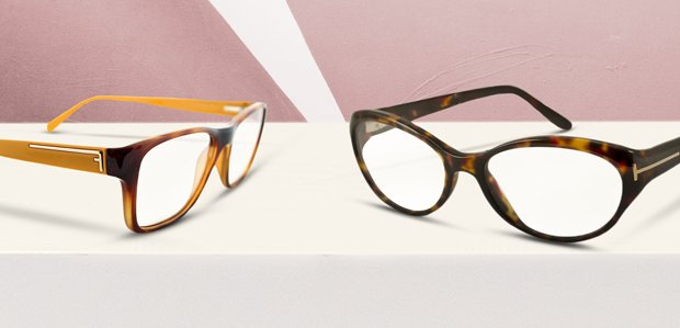 Eye Candy: Frames by Tom Ford & More