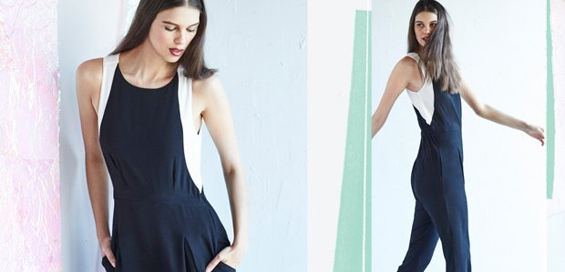 One & Done: Jumpsuits & Rompers