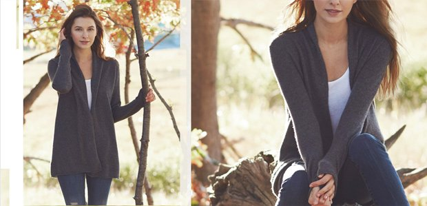 Brands We <3: Cashmere Edition
