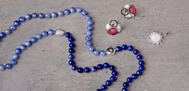 Anzie Jewelry New York Sample Sale @ Ruelala - TheStylishCity.com