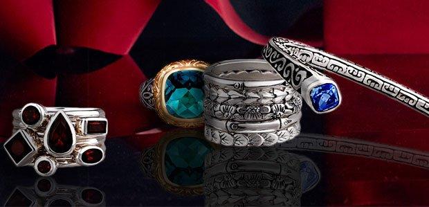 Janice Girardi Jewelry