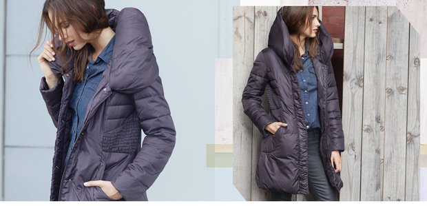 Puffers That Pack Warmth & Style
