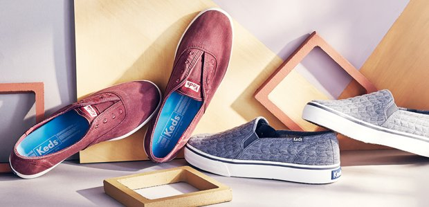 Keds & More: Sneakers with Style