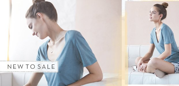 New to Sale: Women's Style