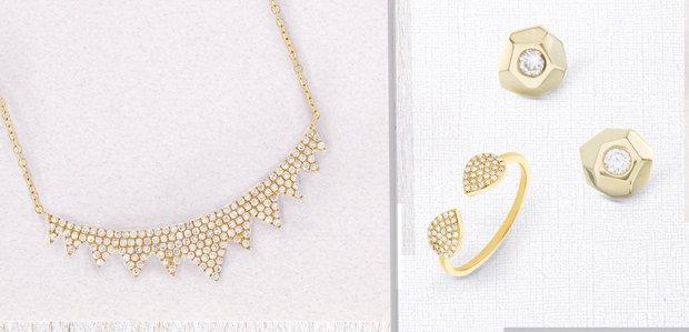 Ron Hami Jewelry