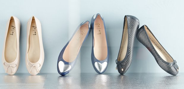 The Flats You'll Wear Every Day
