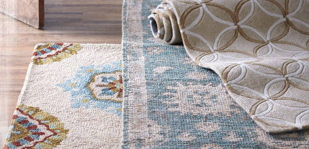 Make Floor Plans: Shop Rugs by Size