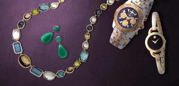 Jewelry & Watch Picks