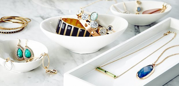 The Bling Bar: Costume-Jewelry Obsessions
