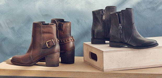 It's Official: Bootie Season Is Here