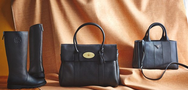 Black Is the New Black: Gucci & More Under $1,000